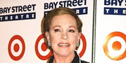 Julie Andrews, Euan Morton, Q. Smith and Peter Scolari Featured on Remaining Episodes of B Photo