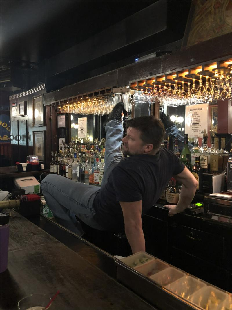 BWW Previews: Brandy's Piano Bar Launches SUPPORT BRANDY'S Concert Series August 6th