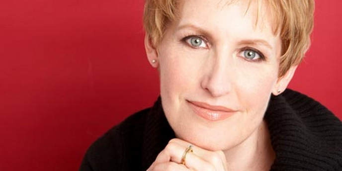 VIDEO: Liz Callaway Visits Backstage LIVE with Richard Ridge- Thursday at 12pm! Video