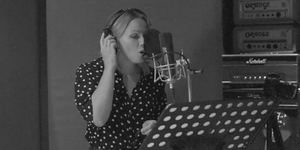 Kimberley Walsh Sings 'Outta My Hands' From SLEEPLESS Video