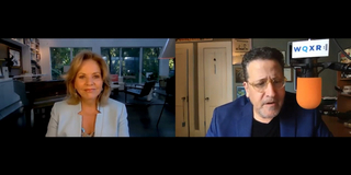 VIDEO: Renée Fleming Talks her Latest Live Stream Concert and More on ARTIST CHECK-IN Photo
