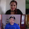 VIDEO: Blaine Krauss, Florencia Cuenca and Ray Lee Join CABARET CORNER Photo