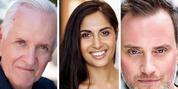 Tony Llewellyn-Jones, Vidya Makan And Hayden Tee Featured In BUMPWELL MANOR Photo