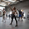 Photo Flash: Inside Rehearsal For JESUS CHRIST SUPERSTAR: THE CONCERT at Regent's Park Ope Photo