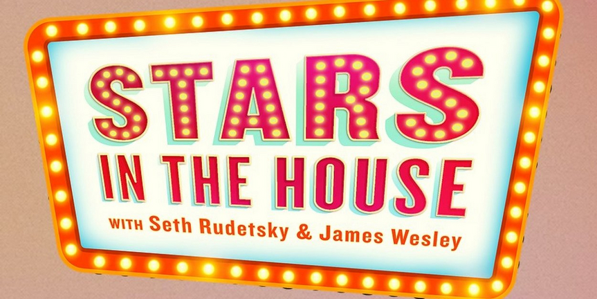 VIDEO: Watch Broadway Unite to #SavetheArts on STARS IN THE HOUSE Photo