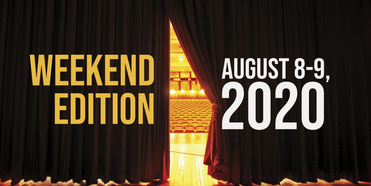 Virtual Theatre This Weekend: August 8-9- with Liz Callaway, Marlo Thomas, and More! Photo