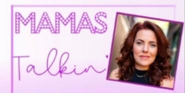 LISTEN: Rachel Tucker Talks Broadway, West End and More on MAMAS TALKIN' LOUD Podcast Photo
