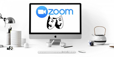 BWW Blog: Adapting a Theatre Lesson Plan for Online Learning Photo
