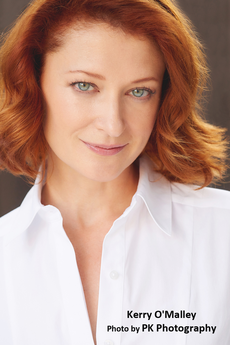 BWW Interview: Kerry O'Malley SINGing HAPPY Again With Kritzerland