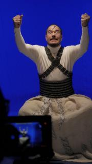 BWW Review: #MusikalDiRumahAja Dystopian Rendition TIMUN MAS is an Enchanting Chaos