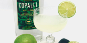 COPALLI RUM to Celebrate National Rum Day on 8/16-New Brand Ambassadors and Cocktail Recip Photo