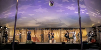 Review Roundup: Berkshire Theatre Group's GODSPELL - The First Equity-Approved Production Photo