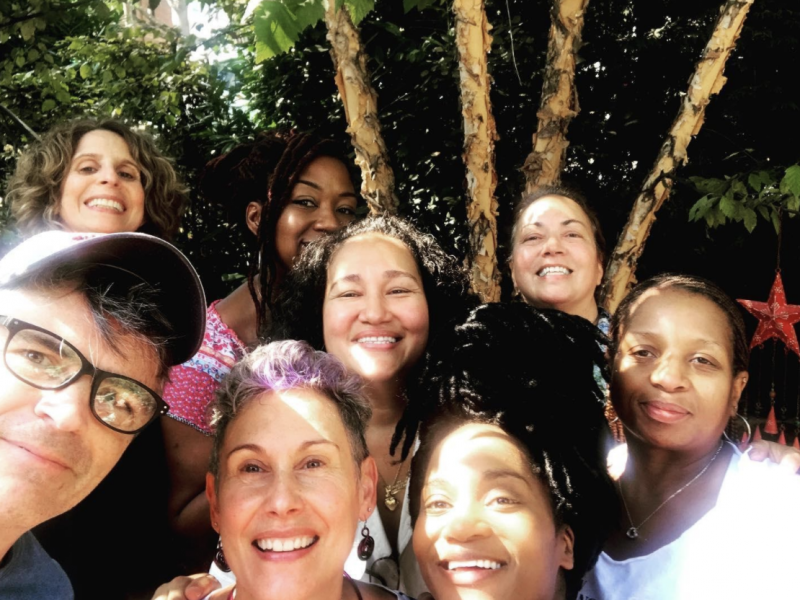 BWW Feature: Vanguard Theater Company Artistic Director Janeece Freeman Clark on Being a Black-Founded Organization, How it Came to Be, and More