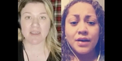 VIDEO: Kelly Clarkson Duets With Fan on 'I Dare You' Through the App Smule Photo