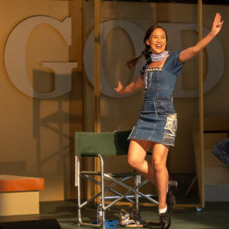 BWW Review: GODSPELL at Berkshire Theatre Group Marks A Rebirth of Theatre In America That's All For The Best