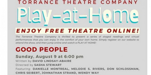 BWW Review: GOOD PEOPLE by Torrance Theatre Company Wraps its First Play-at-Home Series Photo