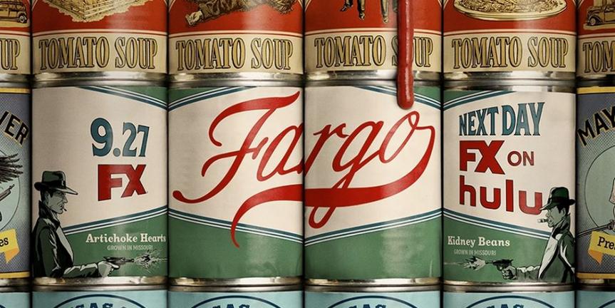 FARGO Season Four Premiere Date Announced Photo