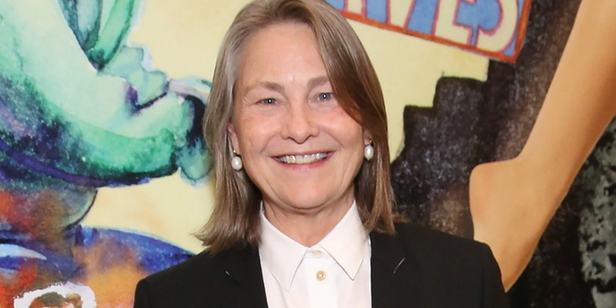 VIDEO: Cherry Jones Visits Backstage LIVE with Richard Ridge- Wednesday at 12pm! Video
