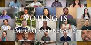 VIDEO: HAMILTON Stars Explain the Importance of Voting! Photo