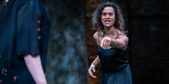 BWW Interview: Angel Coulby Talks ALBION On BBC Four Photo