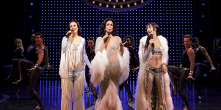 VIDEO: Watch the Chers of THE CHER SHOW Reunite on STARS IN THE HOUSE Photo