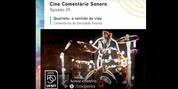 VIDEO: Cine Teatro Cuiabá Presents Cine Comentário Sonoro - Episódio 29 Photo