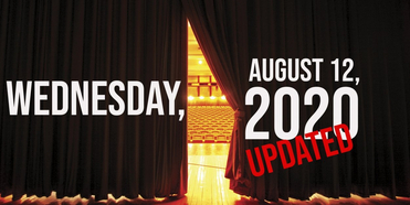 Virtual Theatre Today: Wednesday, August 12- with Cherry Jones, Stephanie J. Block and Mor Photo