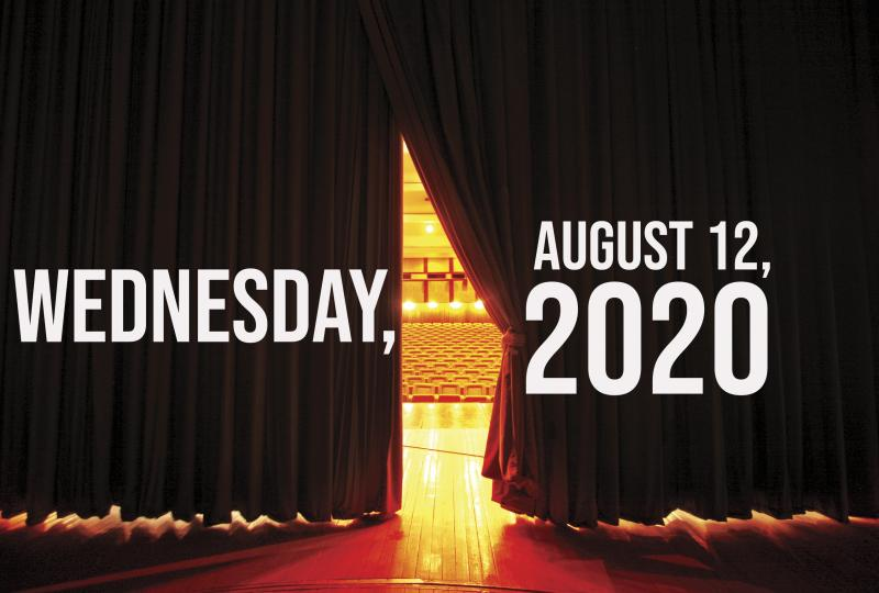 Virtual Theatre Today: Wednesday, August 12- with Cherry Jones, Stephanie J. Block and More!