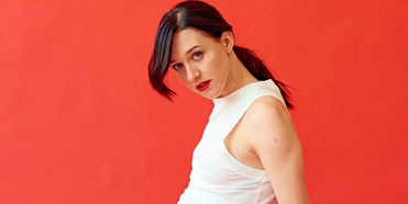 Lena Hall Takes Over Our Instagram Today! Photo