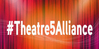 Judith Light, Bryan Cranston, Laurie Metcalf and More Join #theatre5alliance Project Photo