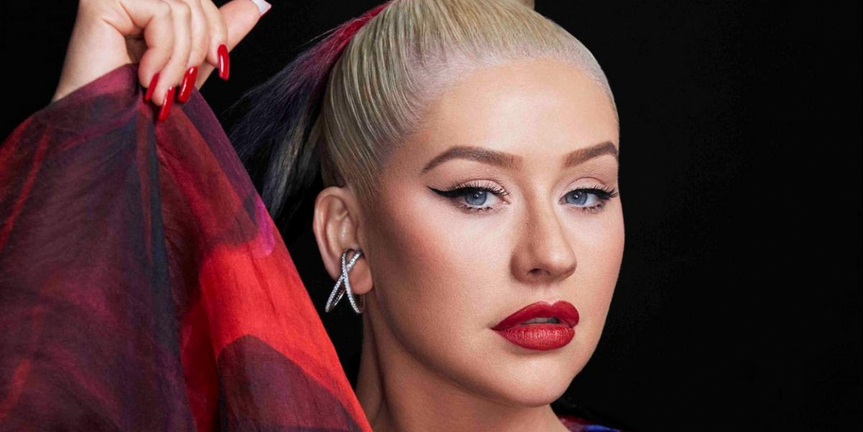 VIDEO: See Christina Aguilera in the Music Video for 'Loyal Brave True,' The New Song for Photo