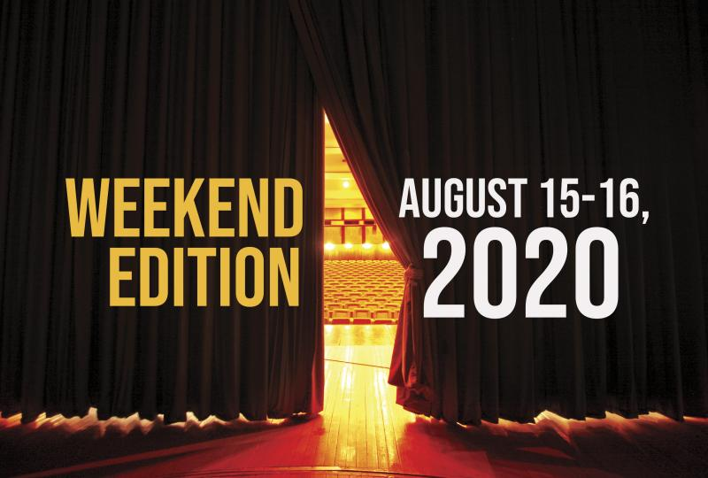 Virtual Theatre This Weekend: August 15-16- with Betty Buckley, Christopher Jackson, and More!