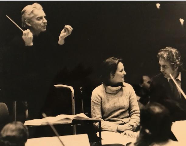 BWW Interview: Richard Stilwell of PELLEAS ET MELISANDE at New York City Opera