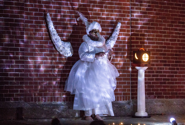 Photo Flash: The Wilbury Theatre Group and WaterFire Providence Present DECAMERON, PROVIDENCE