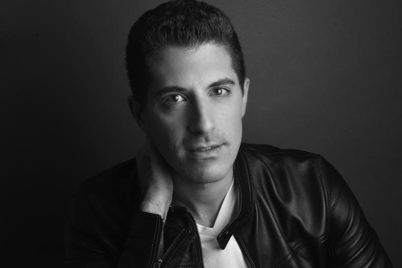 BWW Previews: Anthony Nunziata Offers Solo Broadway Relief Benefit Concert August 27