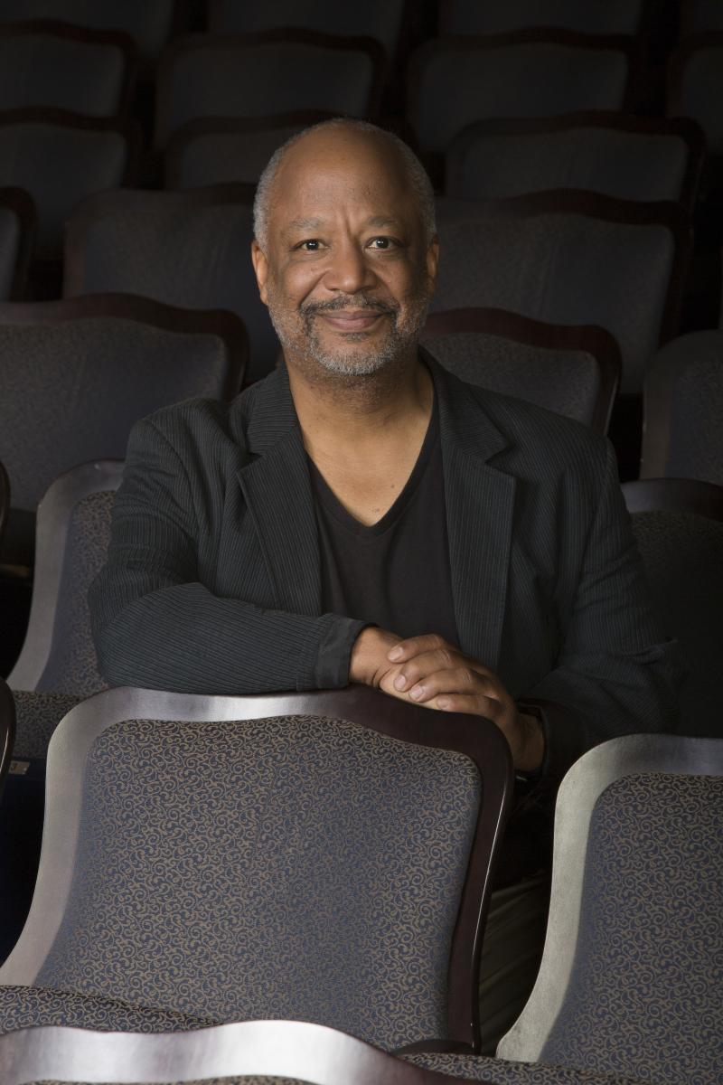 BWW News: Sheldon Epps Joins Ford's Theatre Society as Senior Artistic Advisor
