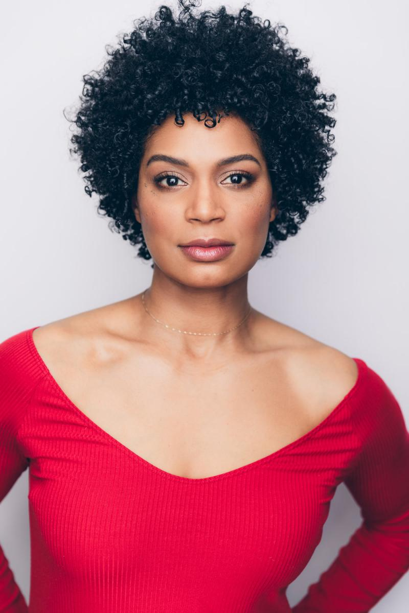 BWW Blog: An Interview With Marja Harmon - Speaking to A Working Actor from My Hometown!