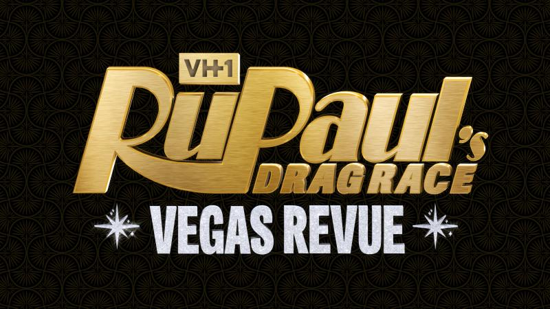 BWW Interview: Kameron Michaels Ruveals What's In Store for RUPAUL'S DRAG RACE: VEGAS REVUE