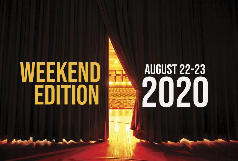 Virtual Theatre This Weekend: August 22-23- with Terrence Mann, Andrea Martin and More!