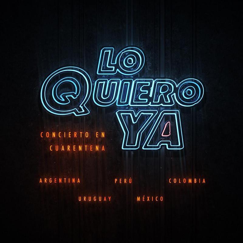BWW Previews: LO QUIERO YA at Cuchame Theatre Co