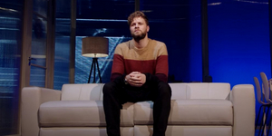 Jay McGuiness Performs 'Everything' From SLEEPLESS Video