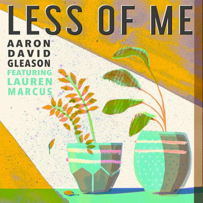 BWW Interview: Aaron David Gleason of LESS OF ME - A New Single By Gleason and Lauren Marcus