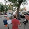 VIDEO: New York Philharmonic Launches the NY Phil Bandwagon