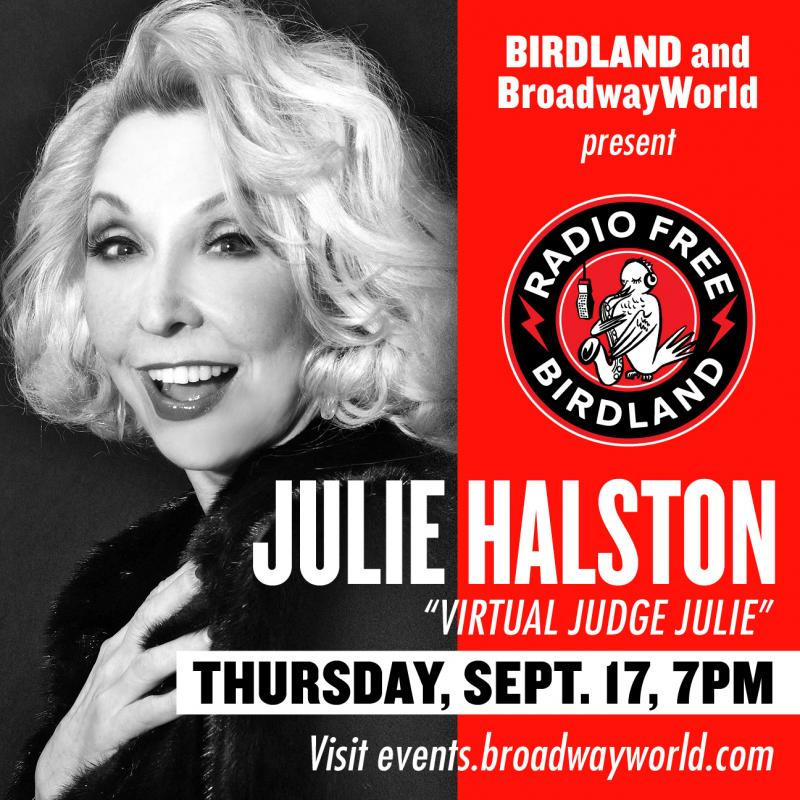 BWW Previews: Radio Free Birdland Brings Impressive Lineup Online