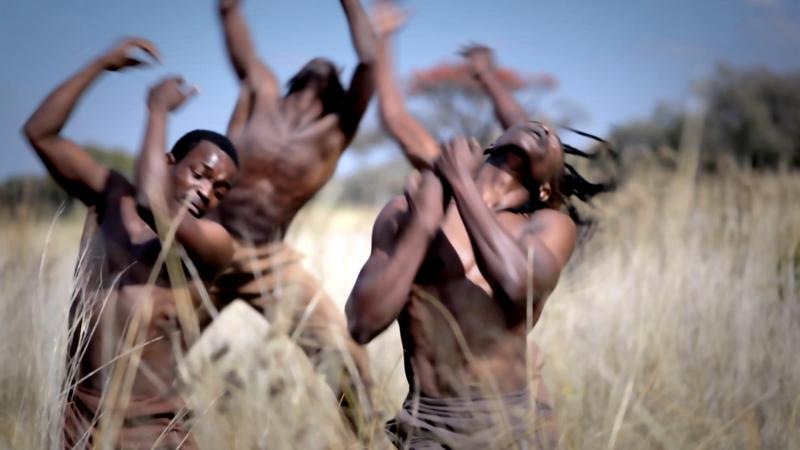 BWW Review: 'FROM AFRICA' LEAPS ACROSS THE SCREEN at THE 39TH BATTERY DANCE FESTIVAL