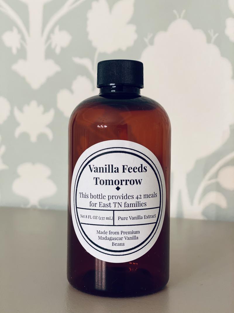 #MeaningfulMonday - Meet William with Vanilla Feeds Tomorrow!