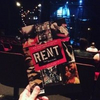 The Shows That Made Us: RENT Photo