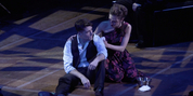 Broadway Rewind: THE SCARLET PIMPERNEL Returns with Tony Yazbeck, Corey Cott, Laura Osnes Photo