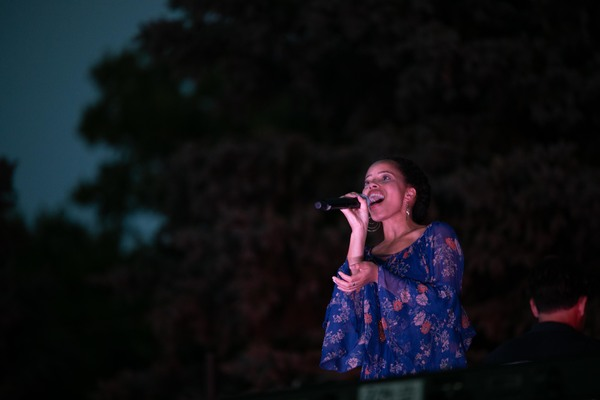 Photo Flash: DON'T STOP ME NOW! A CELEBRATION OF ROCK MUSICALS at Omaha Playhouse