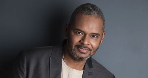 Podcast: BroadwayRadio Chats with Tony-Winning Producer Ron Simons on BLUE, FOR COLORED GIRLS, More